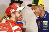 Andrea Dovizioso siegte in Mugello und Barcelona für Ducati