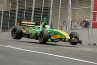 So etwas wollen wir auch von der Formel 1 wieder sehen.