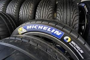 Michelin rüstet die WM-Teams aus