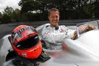So wollen wir Michael Schumacher wiedersehen – gesund und zufrieden