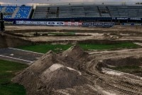 Das 73. Motocross der Nationen in Assen kann beginnen