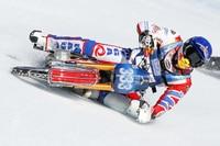 Der zweifache Weltmeister Danill Ivanov