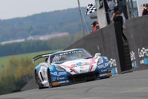 Breite Erscheinung: Die Callaway Corvette C7 GT3-R
