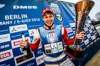 Der strahlende Sieger Igor Kononov
