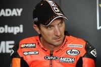 Colin Edwards: Wird er Testfahrer bei Michelin?