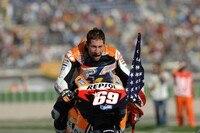 Nach dem Wechsel von Nicky Hayden in die Superbike-WM wird es 2016 keinen Stammfahrer aus den USA in der MotoGP-WM geben