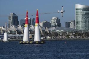 Red Bull Air Race: Yoshihide Muroya holt zweiten Sieg
