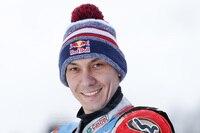 Jetzt WM-Zweiter: Daniil Ivanov