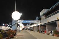 In Katar findet seit 2008 der einzige Nacht-GP des Jahres statt