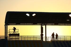 Eurosport läst das Superbike-Meeting in Donington links liegen