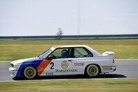 Zurück in der DTM: Der BMW M3