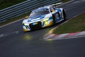 Bei Phoenix-Racing ist die Reifenfrage schon geklärt, man startet auf Dunlop.