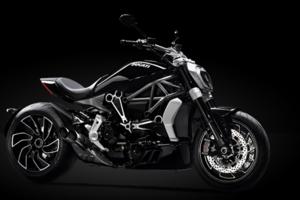 Die Ducati XDiavel S