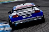 Fabian Vettel bestreitet in diesem Jahr den Audi Sport TT Cup