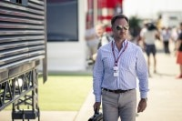 Red Bull Racing-Teamchef Christian Horner erwartet ein schwieriges Silverstone-Qualifying