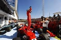 Sebastian Vettel: «Es kam mir ewig vor, bis dann mal die letzten Runden angezählt wurden»