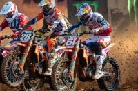 Jorge Prado gewann den Grand-Prix of Asia in Semarang