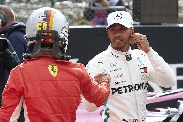 Formel 1 Fernsehen