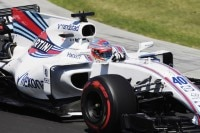 Paul di Resta im Williams