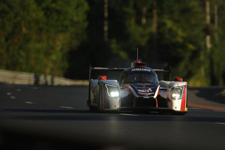 Fix! Alonso fährt 24 Stunden von Daytona