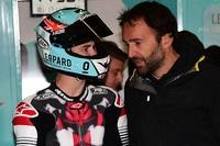 Danny Kent mit seinem neuen Crew-Chief Lucio Nicastro, der 2016 noch mit Sandro Cortese zusammenarbeitete