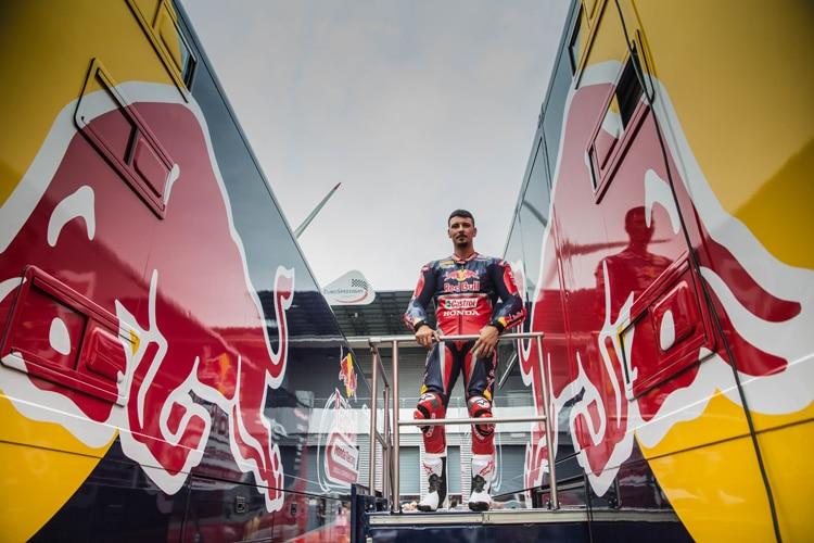 Red Bull Kühlschrank Promotion : Jetzt wird aufgeräumt red bull honda ändert struktur superbike wm