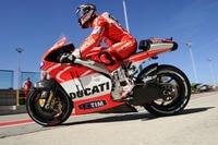 Andrea Dovizioso: 199 Grands Prix auf dem Buckel