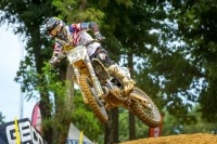 Jason Anderson in Budds Creek