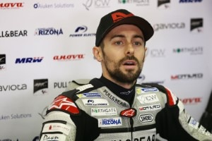 Eugene Laverty will 2017 Superbike-Weltmeister werden