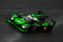 Im Nissan DPi startet auch wieder Porsche-LMP1-Pilot Brendon Hartley