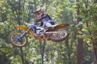 Chad Reed in Action