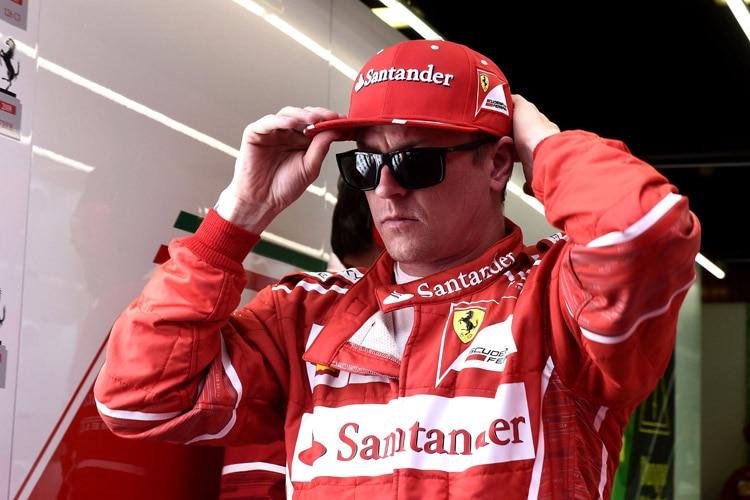 Verstappen und Räikkönen im Pech: Frühes Aus in Barcelona