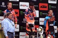 Jorge Prado holte seinen ersten Grand-Prix-Sieg