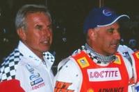 Vaclav Verner (li.) und Ivan Mauger