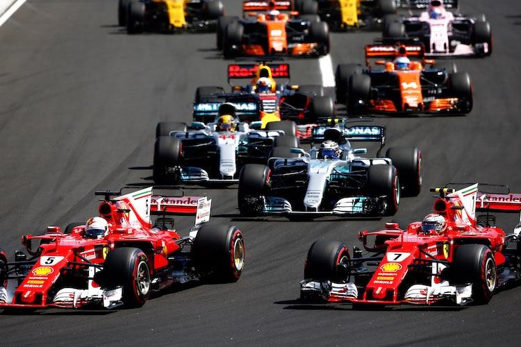 Lewis Hamilton: Heftige Kritik zum Weihnachtsfest