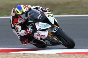 Markus Reiterberger in Magny-Cours