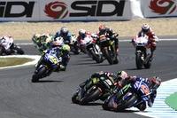 Die Maschinen der MotoGP-Piloten haben ihre eigene Persönlichkeit