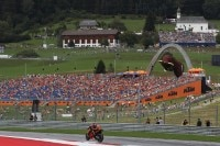 Das MotoGP-Spektakel am Red Bull Ring