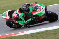 Scott Redding auf der Aprilia RS-GP 18