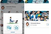 Fernando Alonso startet eine eigene App
