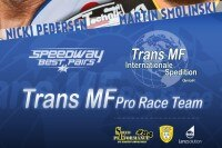 Das Team heißt «Trans MF Pro Racing»