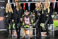 Martin Vaculik gewann seinen zweiten Grand Prix