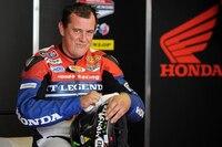 Kein Start von John McGuinness beim Ulster Grand Prix