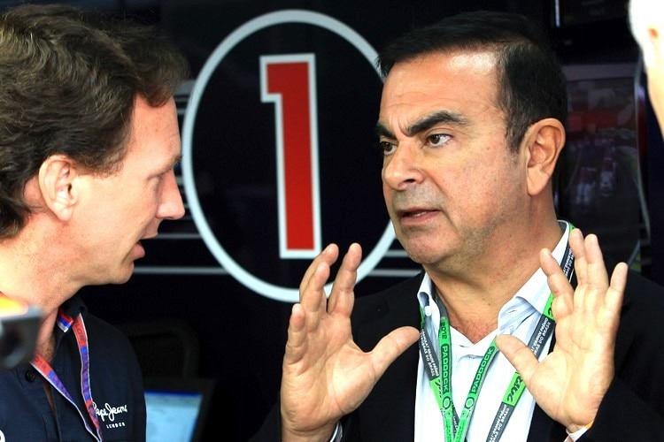 Renault-Chef Ghosn droht wohl in Japan Verhaftung - Aktie gibt kräftig nach