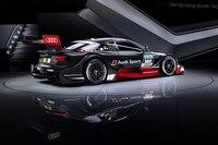 Der neue RS 5 DTM