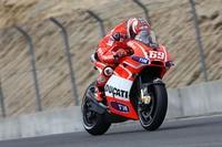 Nicky Hayden: Nach Laguna Seca das zweite Heimrennen in Serie