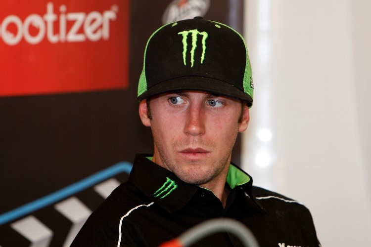 Startet 2012 in Australien: Ben Townley