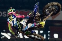 Justin Barcia in 'Bam Bam' Style