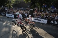 Red Bull Romaniacs 2013 – Prolog und Tag 1