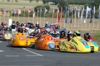 Internationale Sidecar Trophy